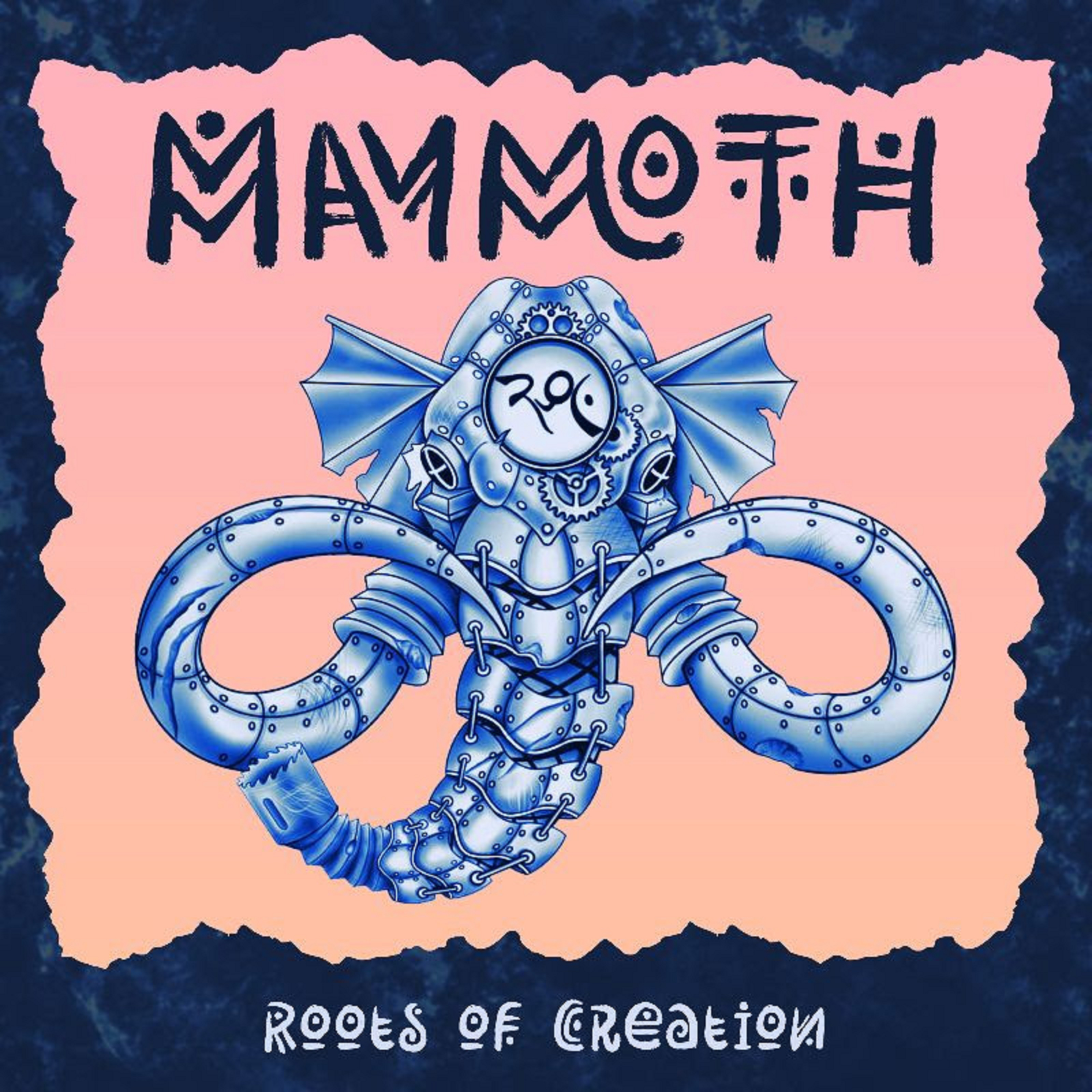 Roots of Creation Release Single 'Mammoth' + Kickstarter In Celebration of Upcoming Album