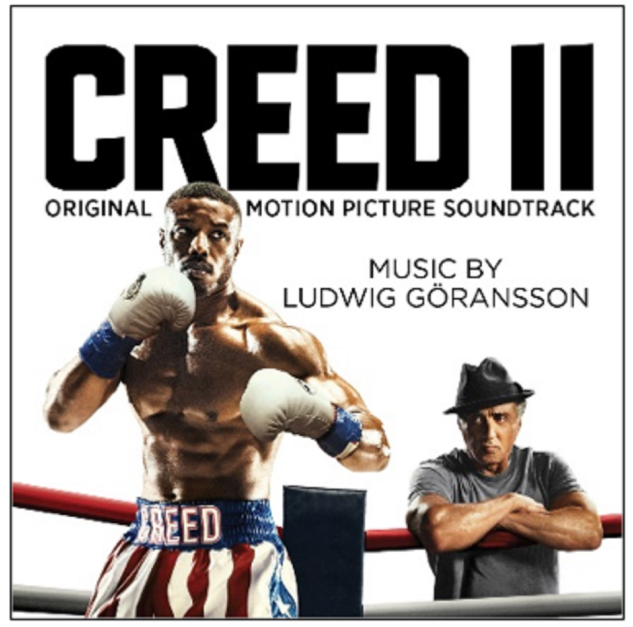 'Creed II' Original Motion Picture Soundtrack Out Now