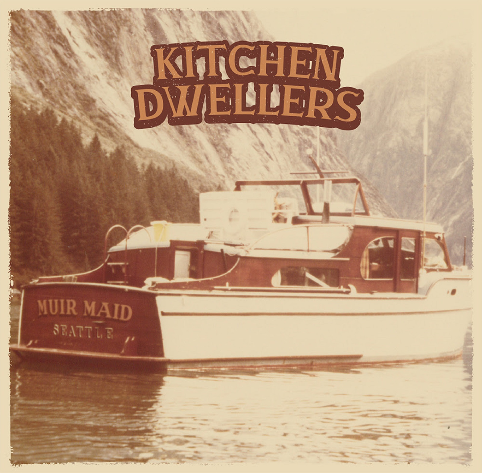 Kitchen Dwellers Releases Latest Studio Effort