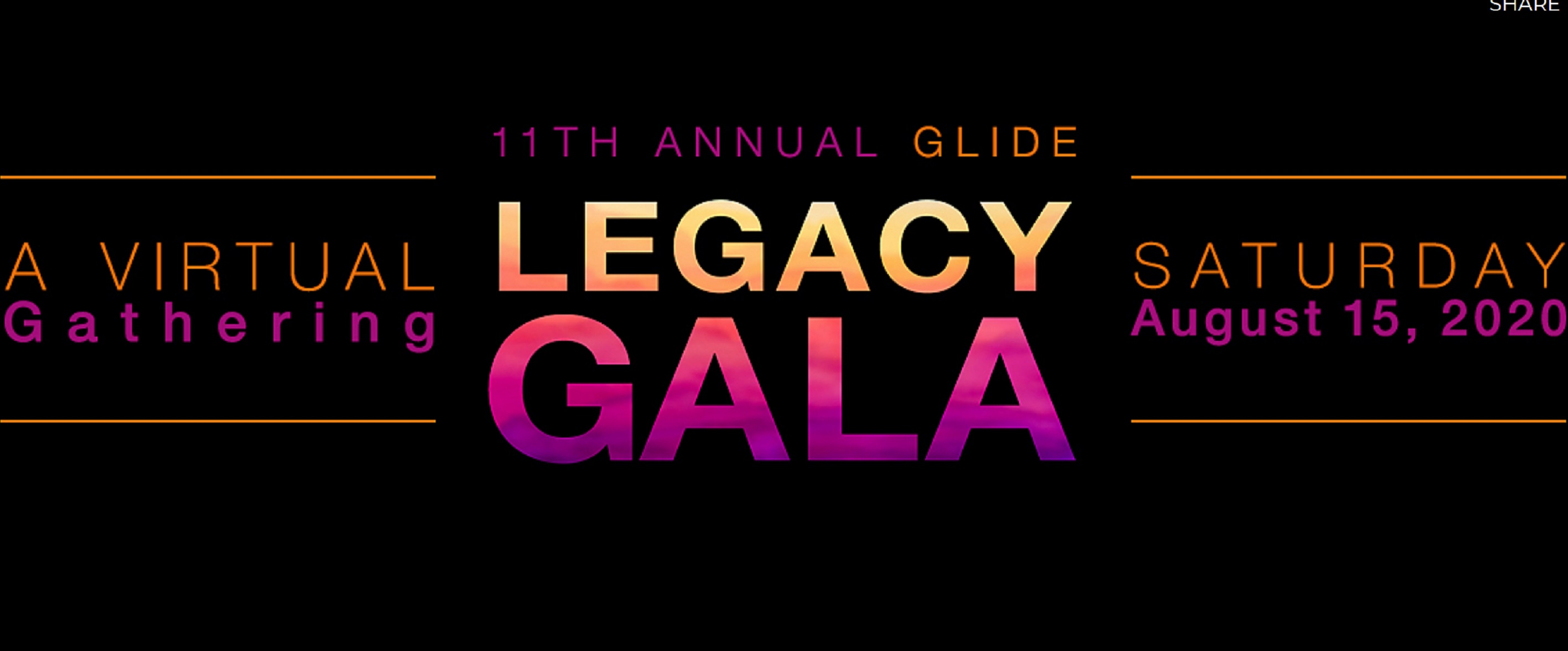 Michael Franti & 1st National Youth Poet Laureate Amanda Gorman Honored @ 11th Annual GLIDE Legacy Gala