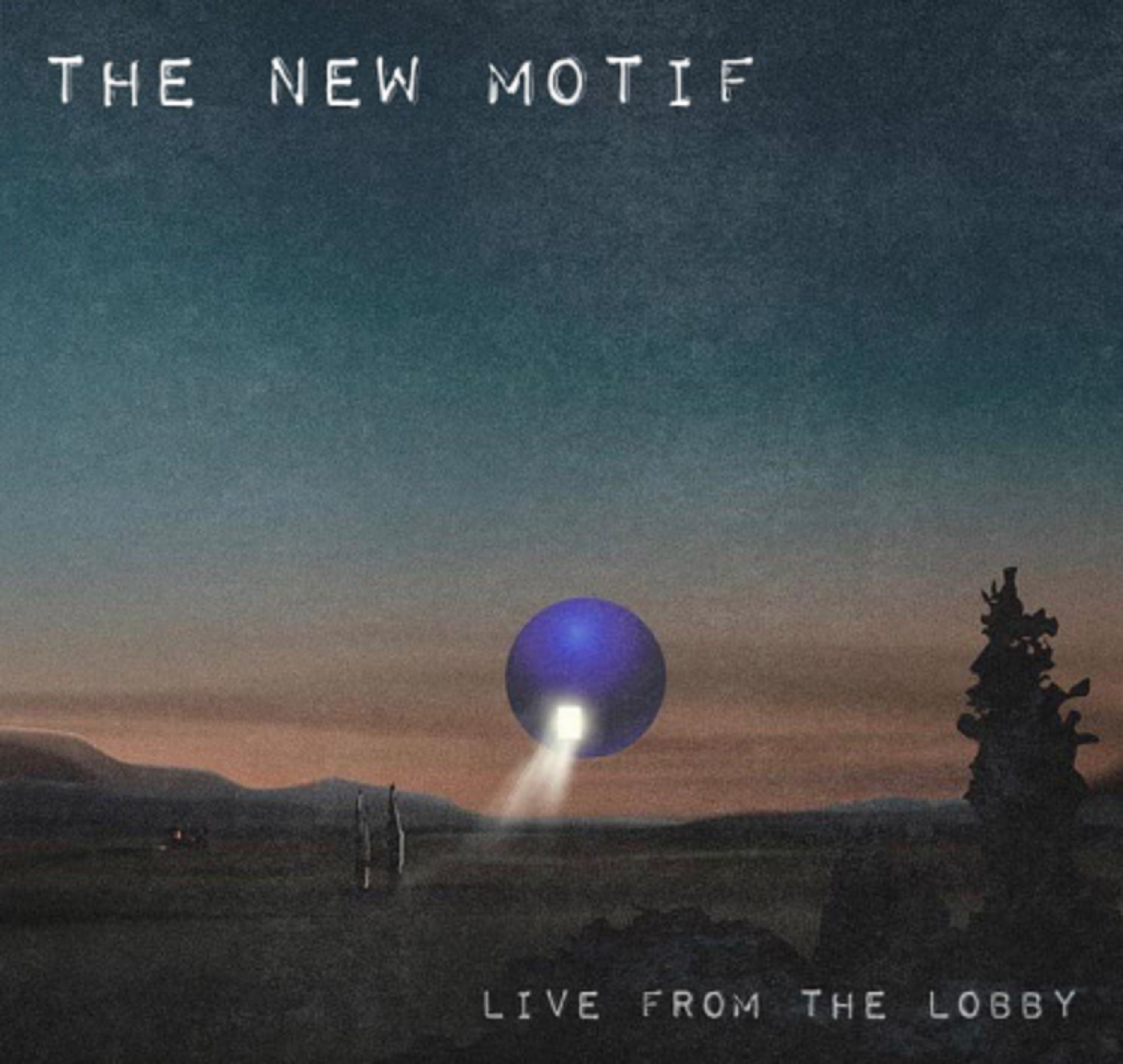 The New Motif Announce Live Album & Spring Outdoor Residency