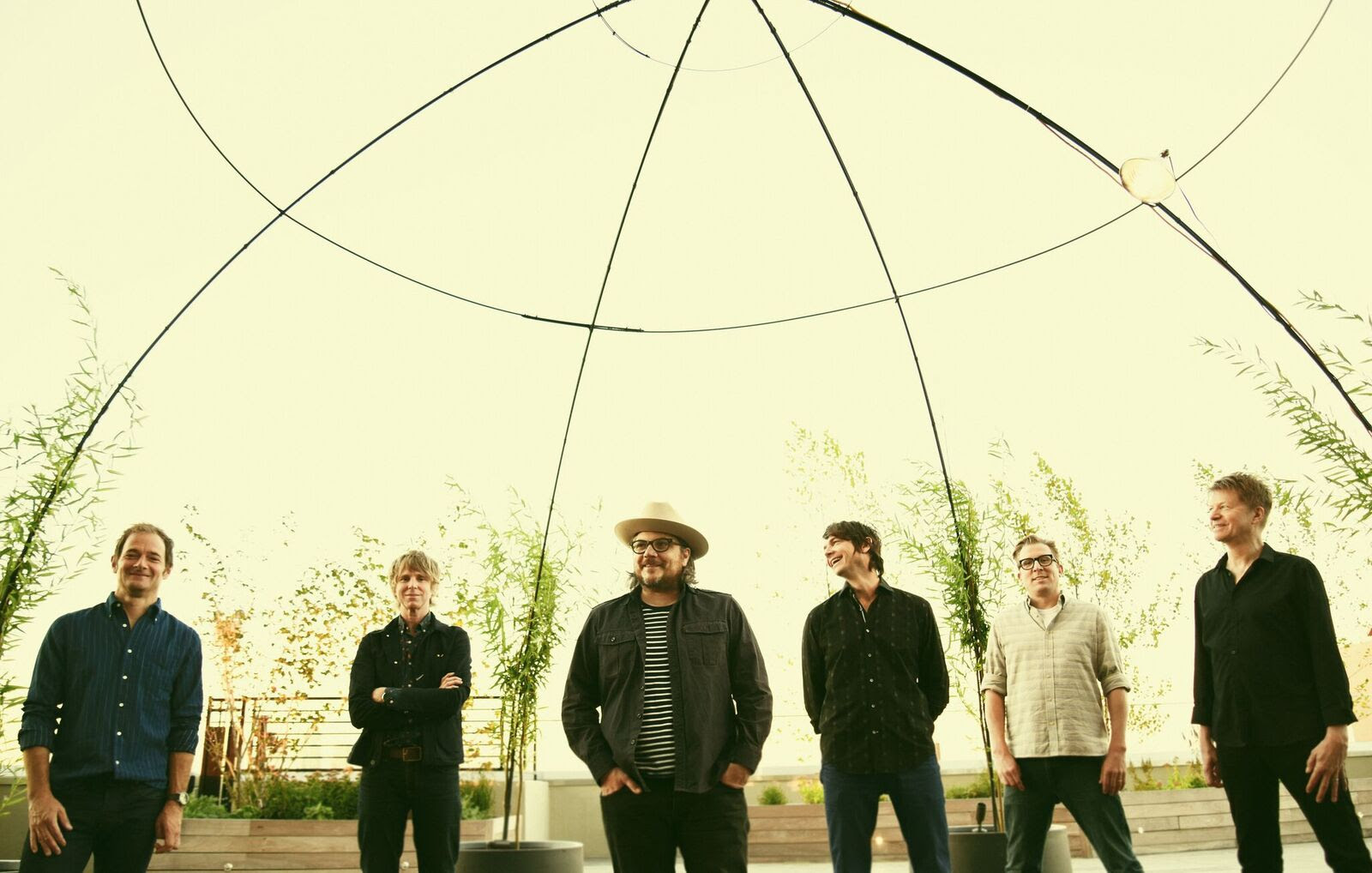 Wilco Announces Last Shows of 2017