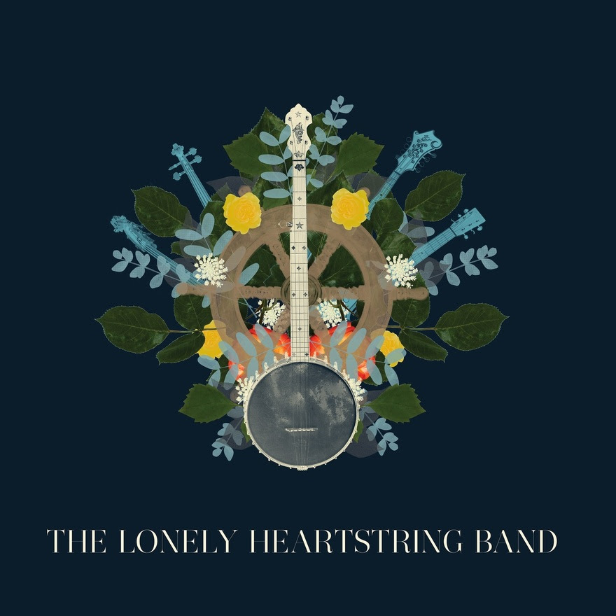 The Lonely Heartstring Band Announces Debut Release