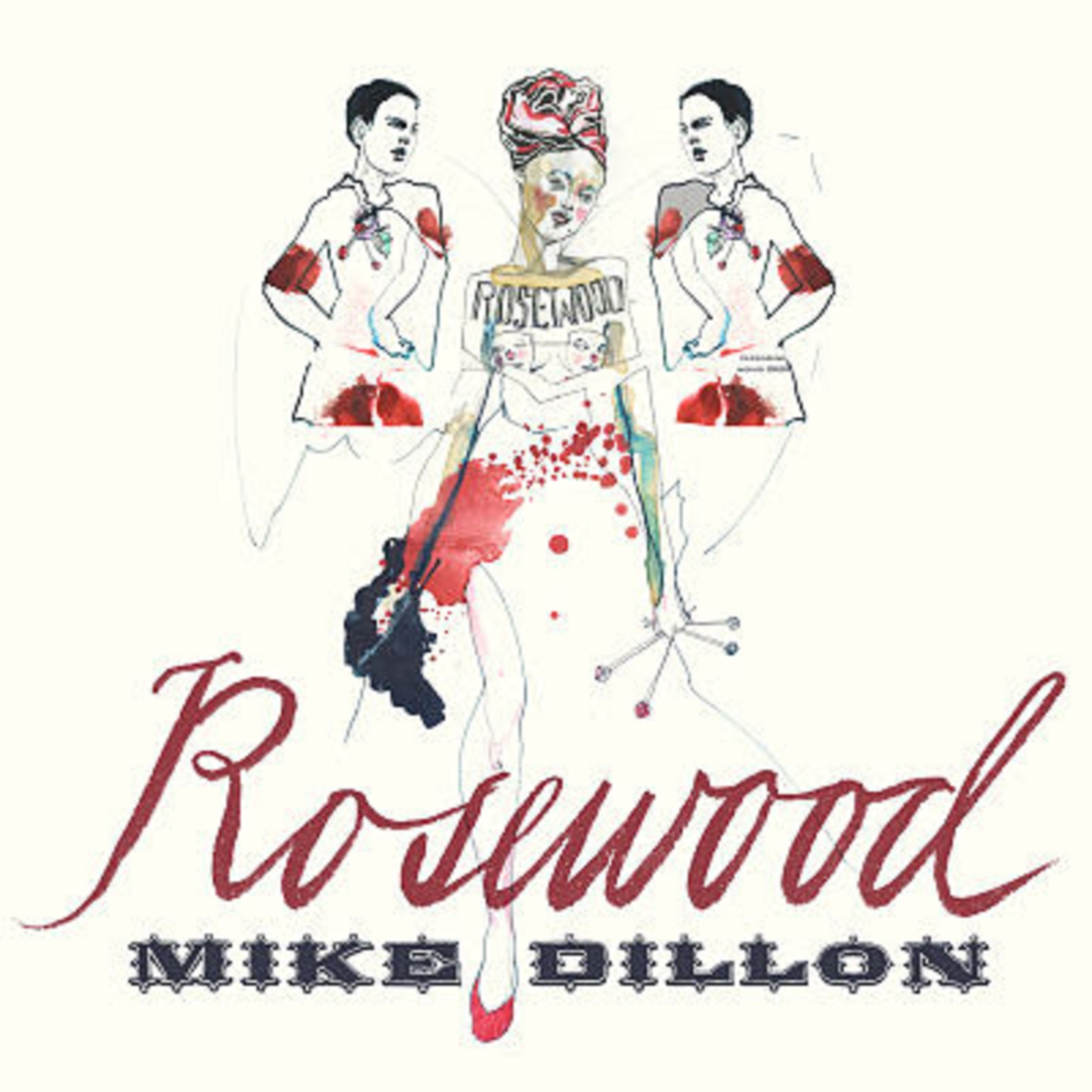 Mike Dillon Announces New Album 'Rosewood' Due July 17