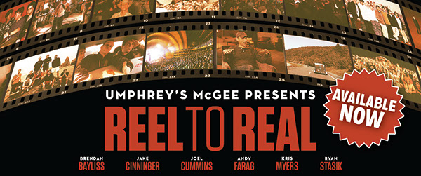 The wait is over. Reel To Real has arrived.