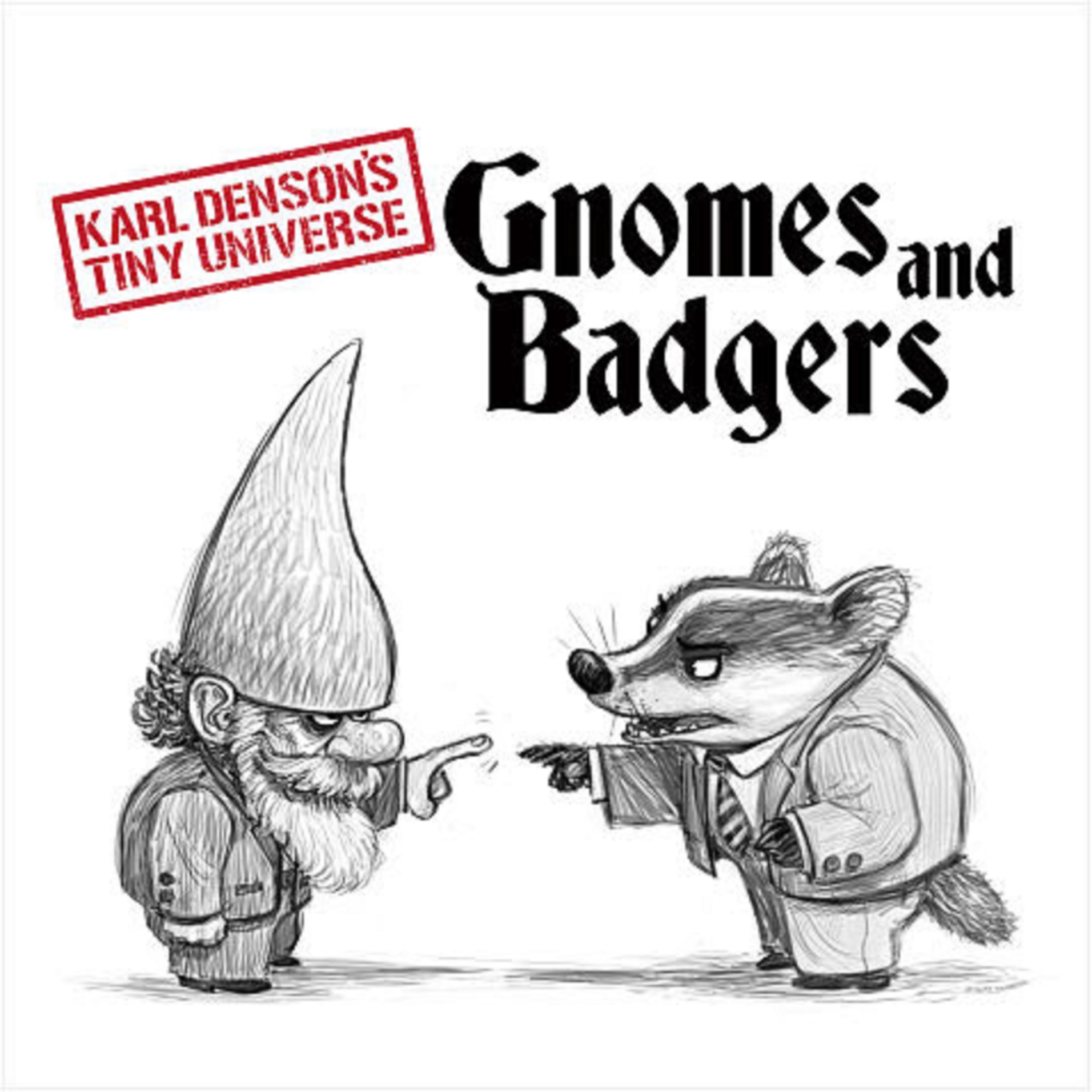 Karl Denson's Tiny Universe Announces 'Gnomes & Badgers'