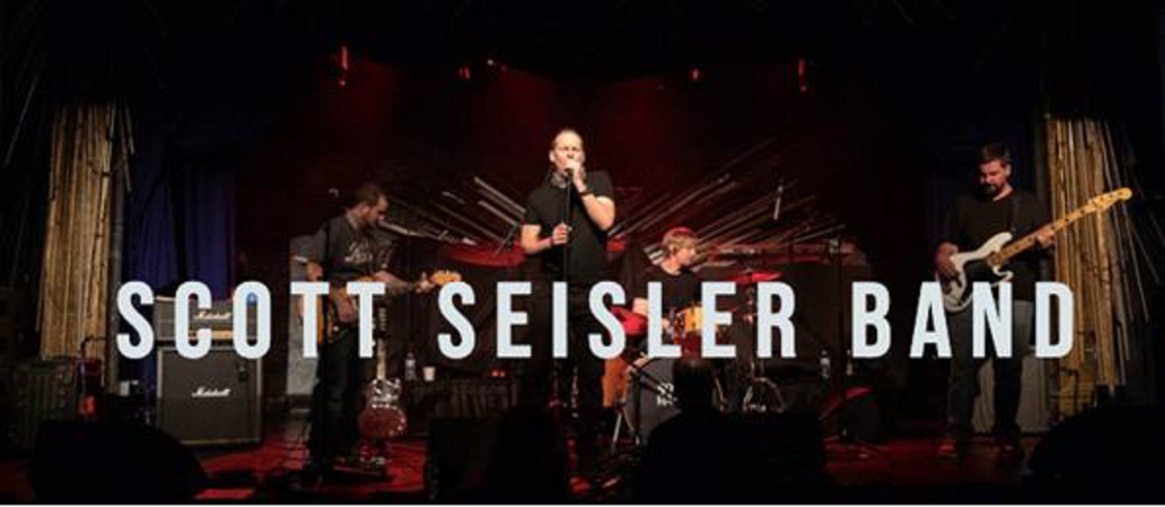 Scott Seisler Band Releases New Single for Glenn Close Charity