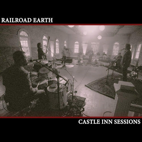 Railroad Earth Release New Live EP