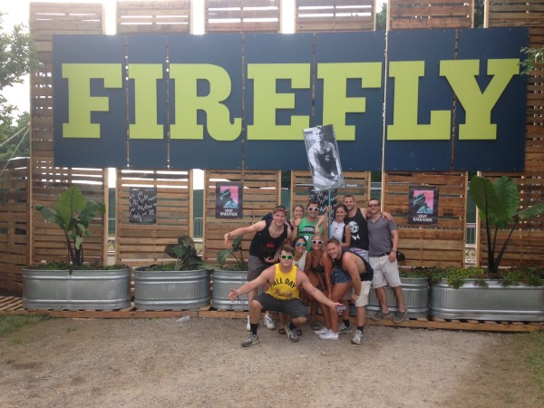 Firefly Music Festival 2015 | Review