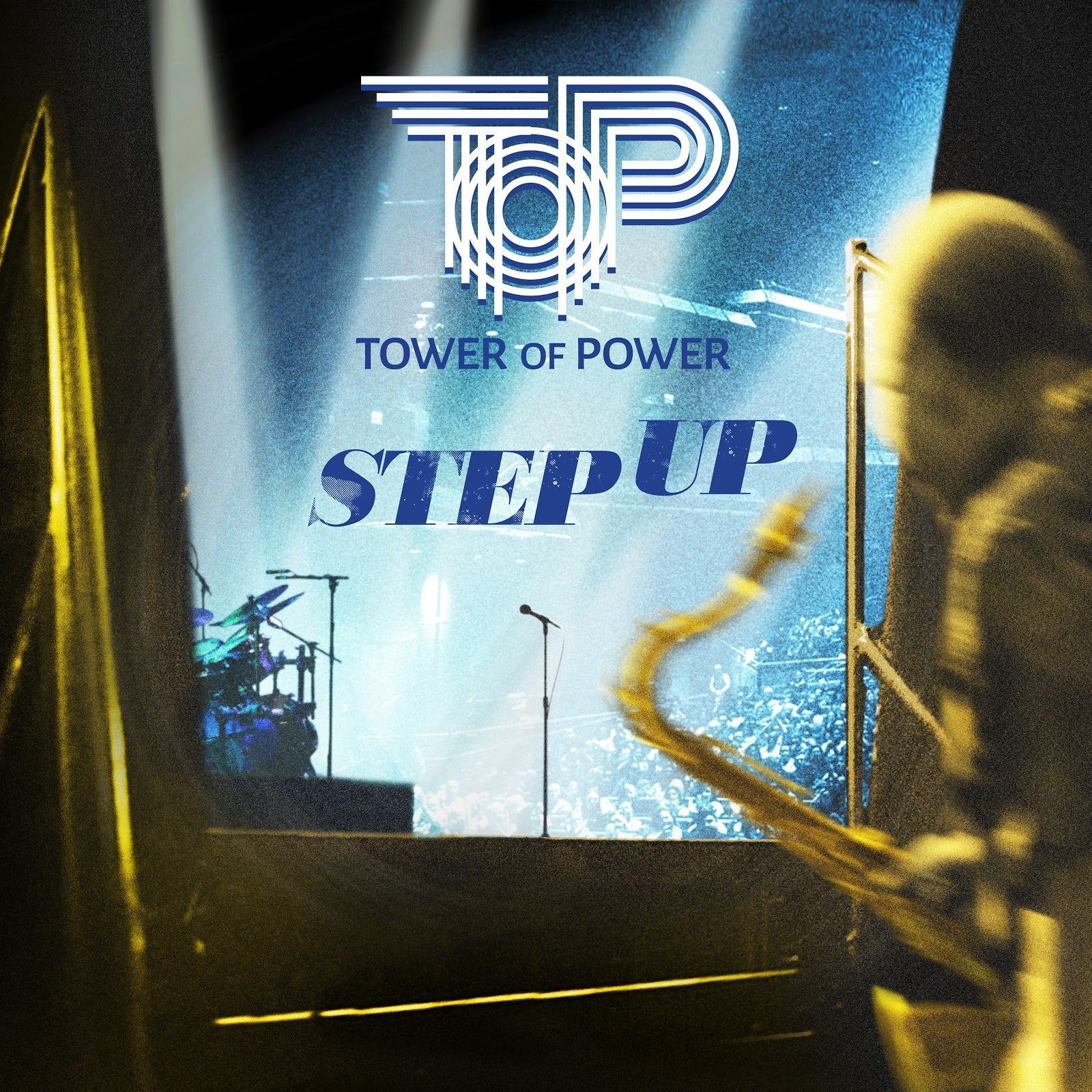 Tower of Power 'Step Up' with New Album & Video