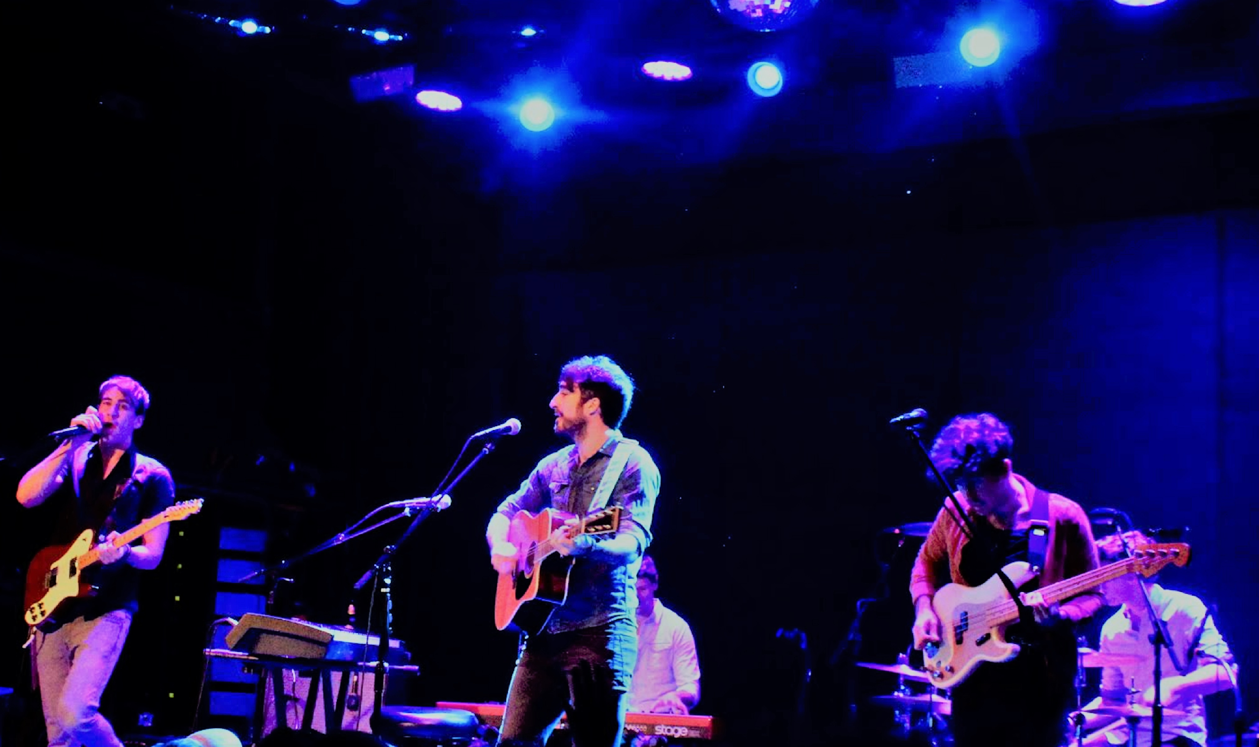 The Coronas | Bowery Ballroom | Review