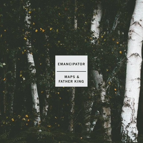 Emancipator Releases Maps & Father King