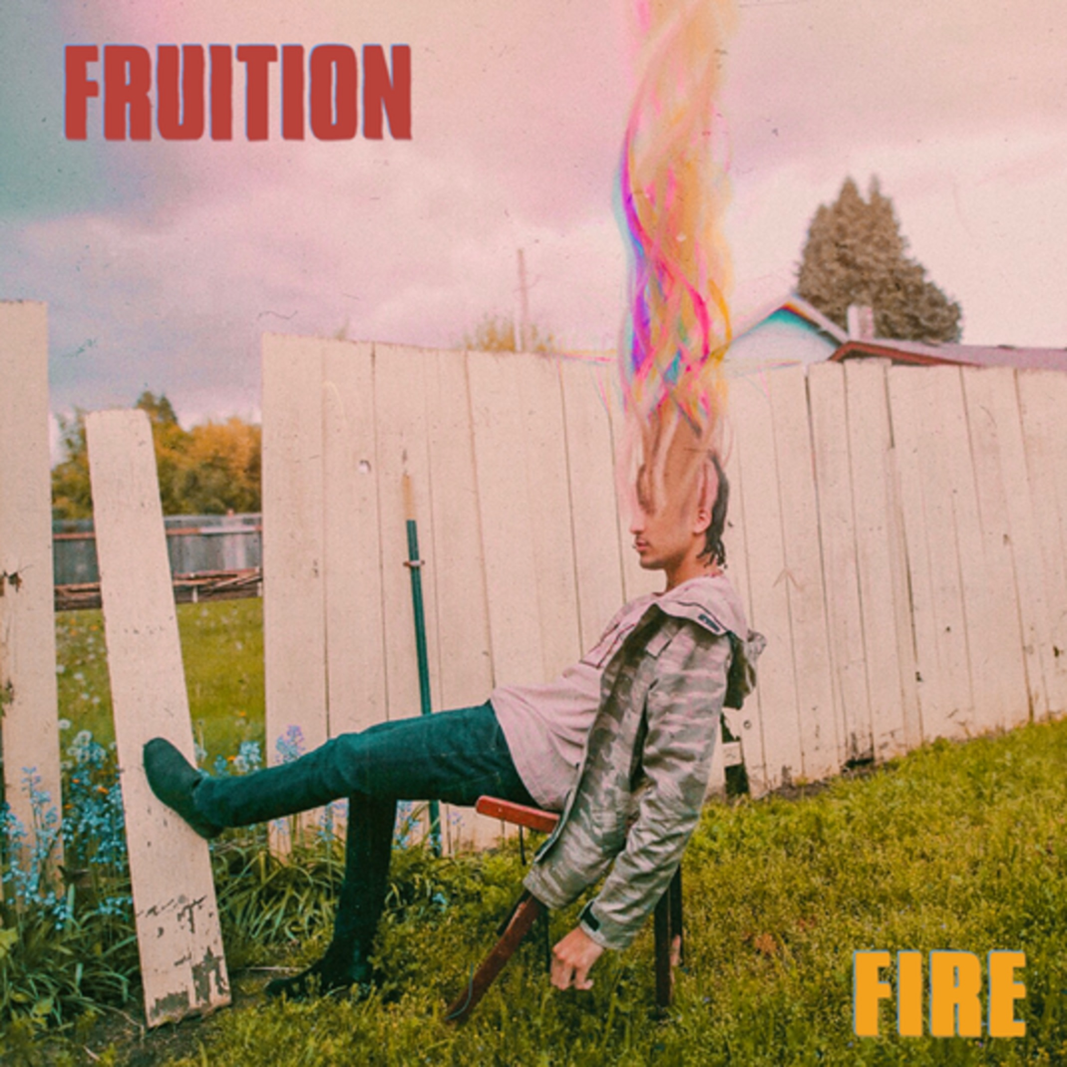 Fruition Announce New EP 'Fire'