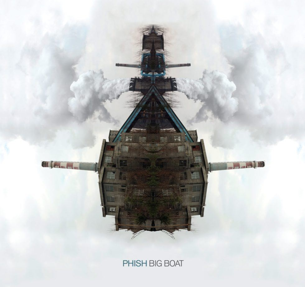 Phish | Big Boat | Review