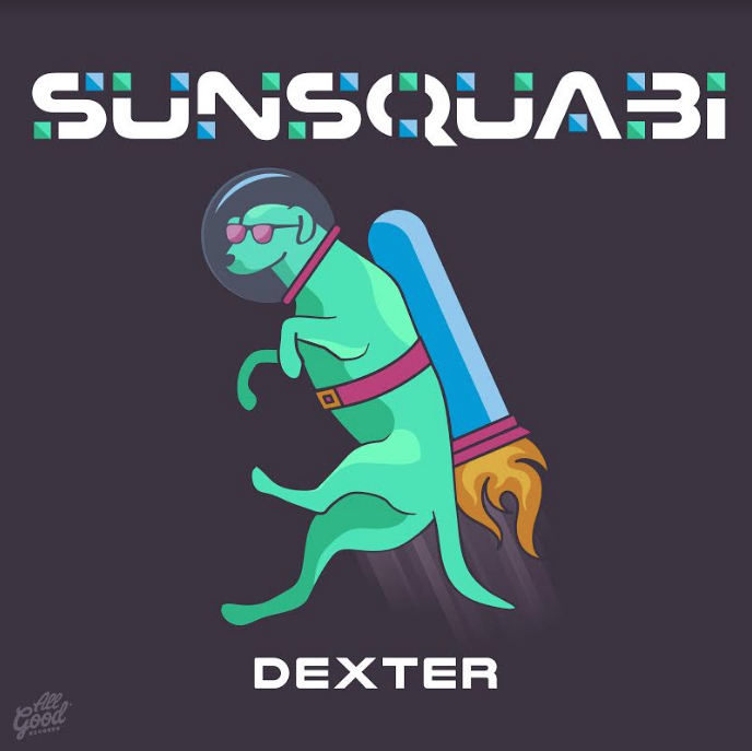 Sunsquabi Releases New Single, Dexter