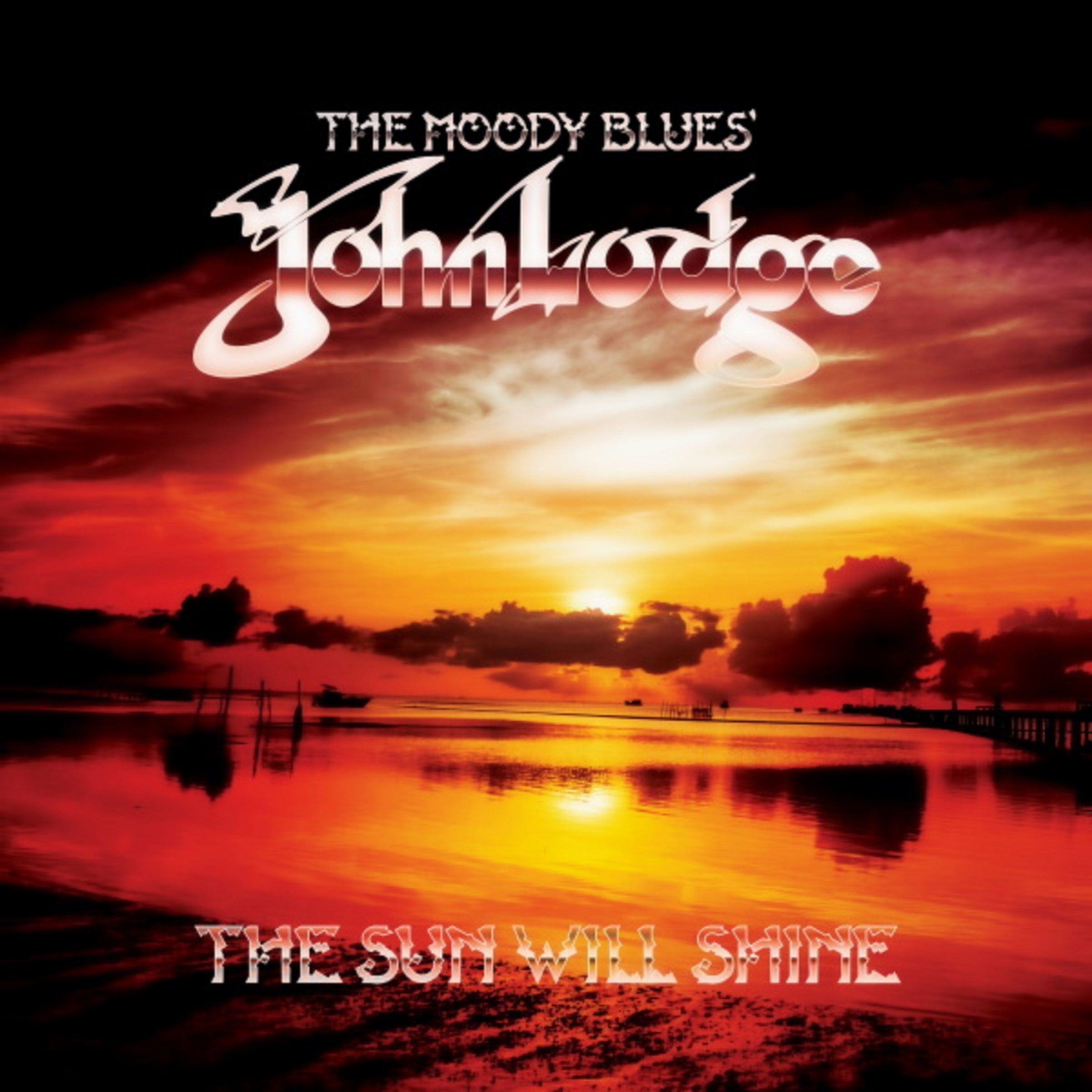 "The Moody Blues' John Lodge New Single ""The Sun Will Shine"" OUT NOW"