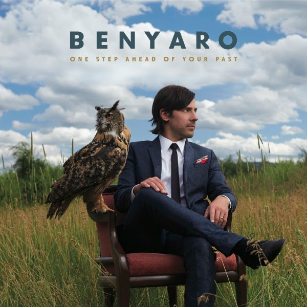 Benyaro Debut CD Streets September 8th