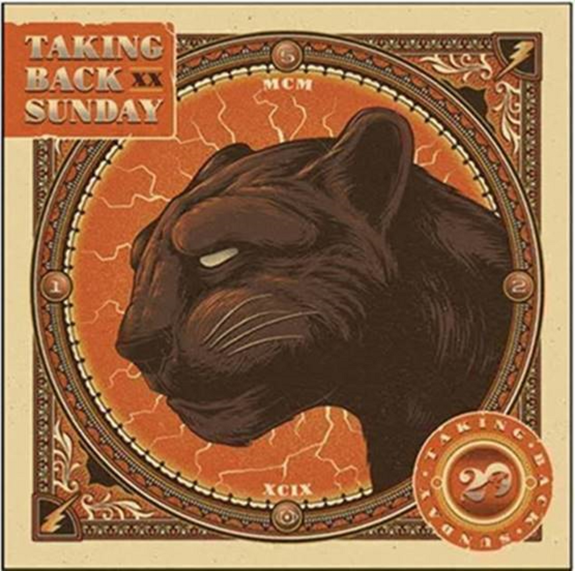 TAKING BACK SUNDAY COMMEMORATE 20th ANNIVERSARY
