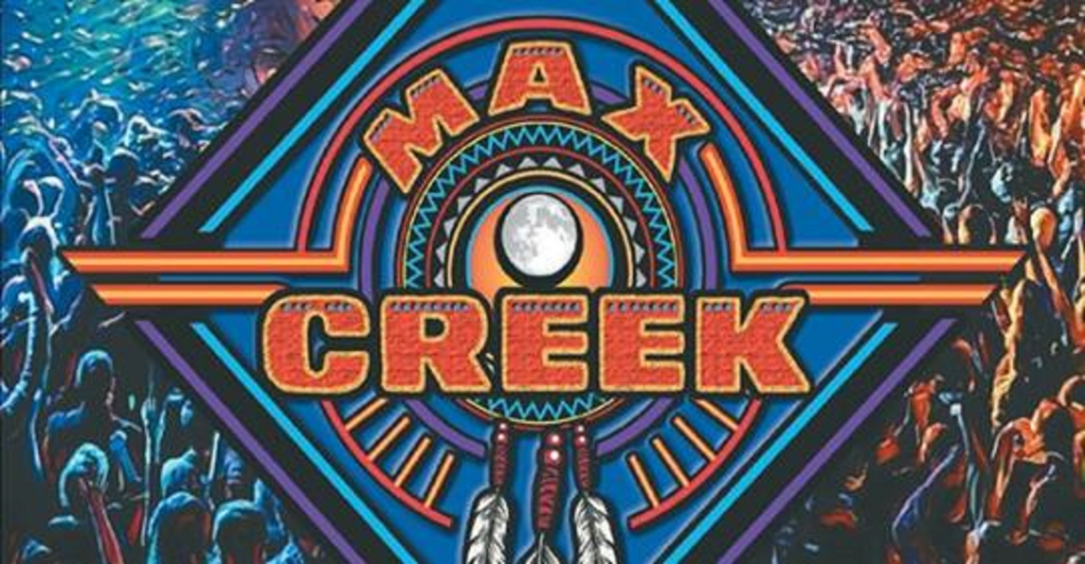 First Max Creek Release since 2000, and you'll be glad they broke the silence