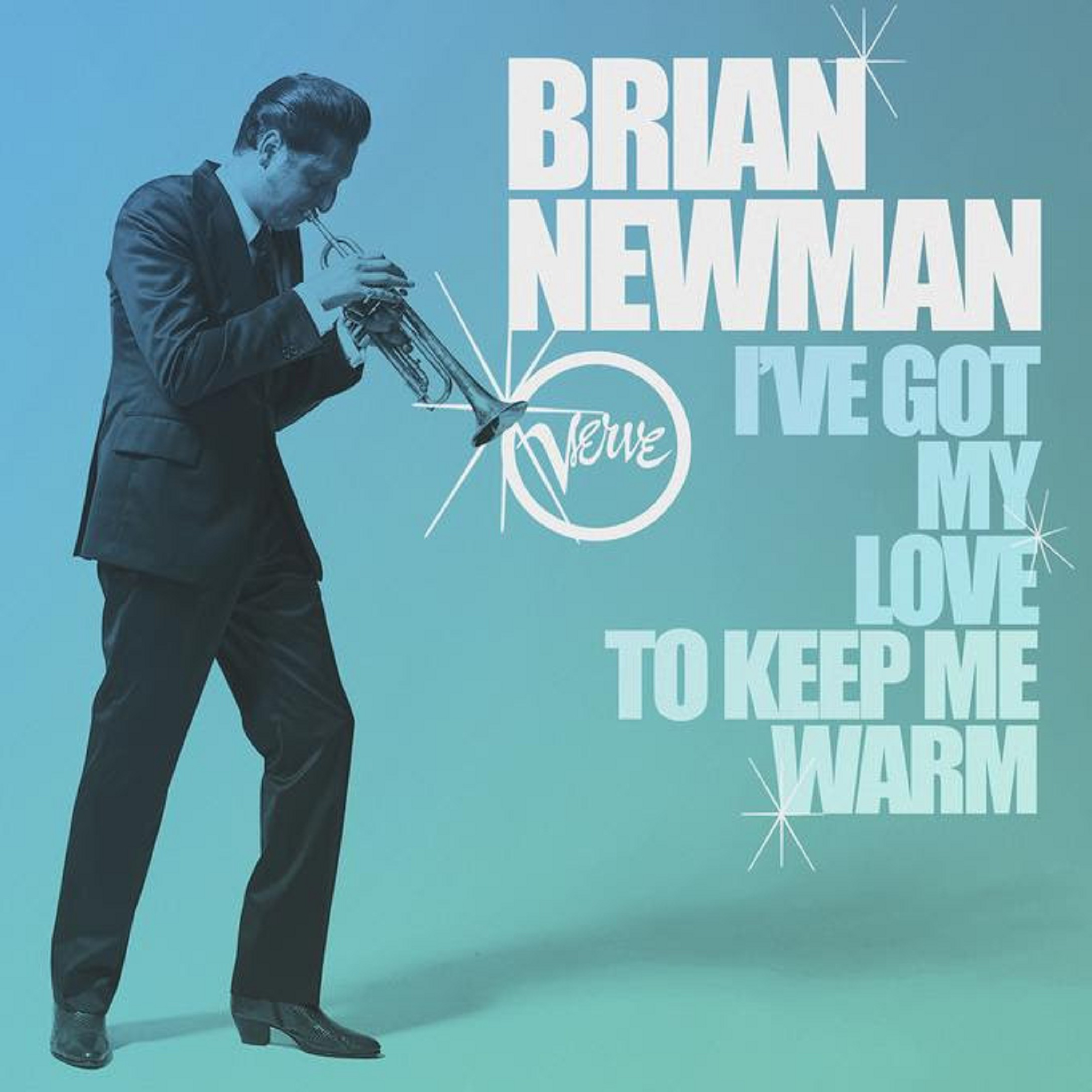 New Holiday Single from Brian Newman