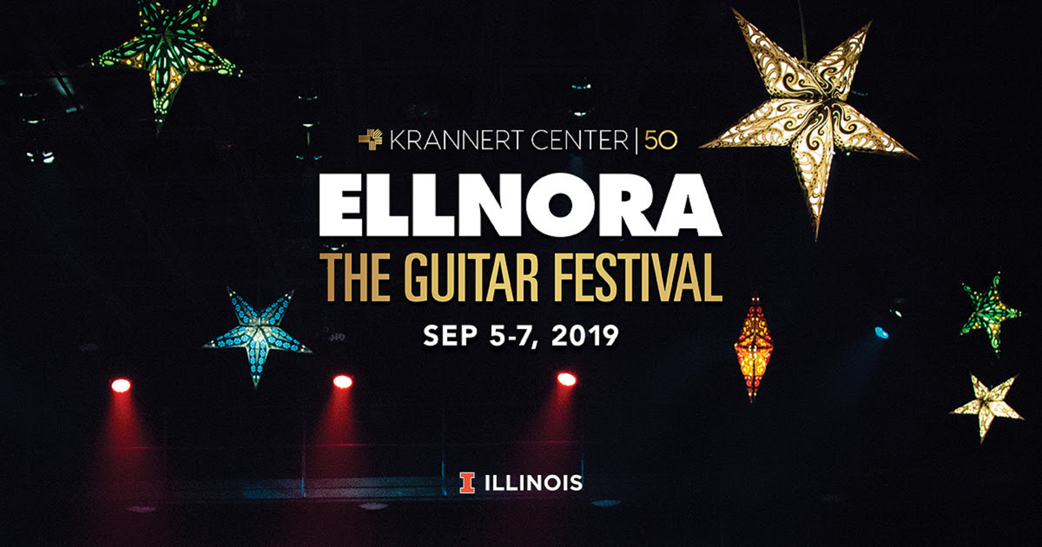 ELLNORA | The Guitar Festival Announces 2019 Dates