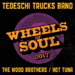 Craft For Causes Announces Partnership with Wheels of Soul Summer Tour