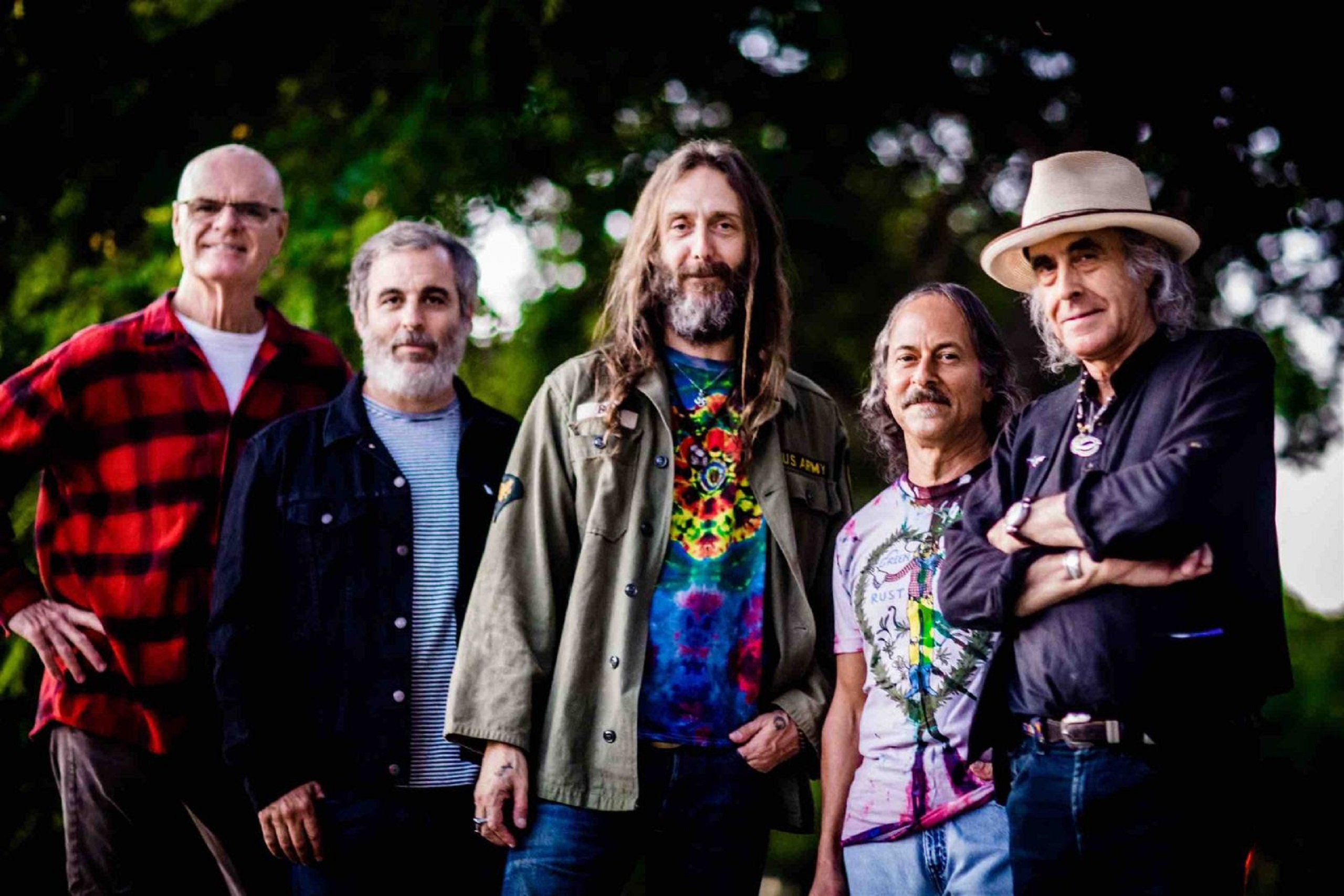 Green Leaf Rustlers Announce Ten California Shows In March