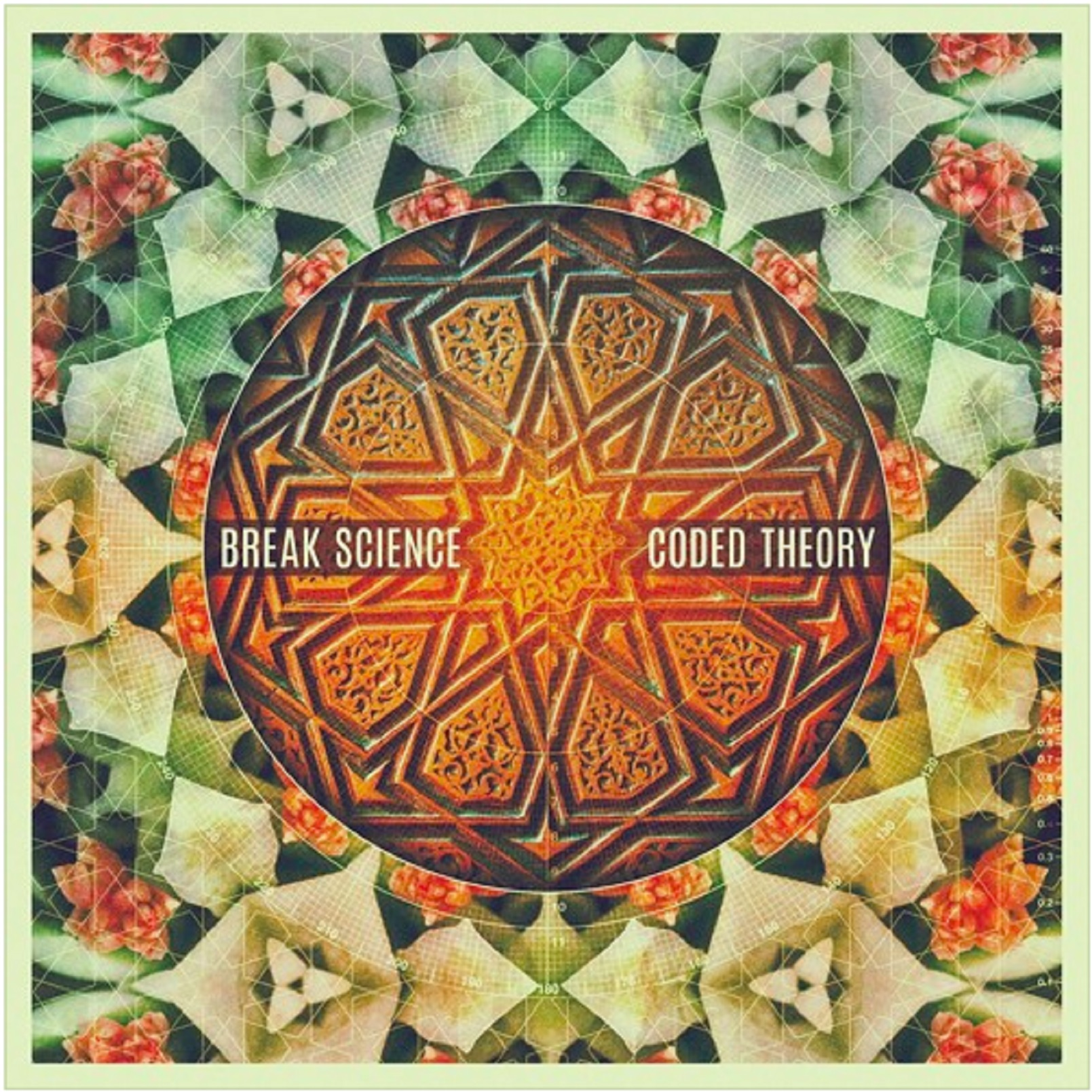 "Break Science Releases 1st New Music of 2019 with ""Coded Theory"""