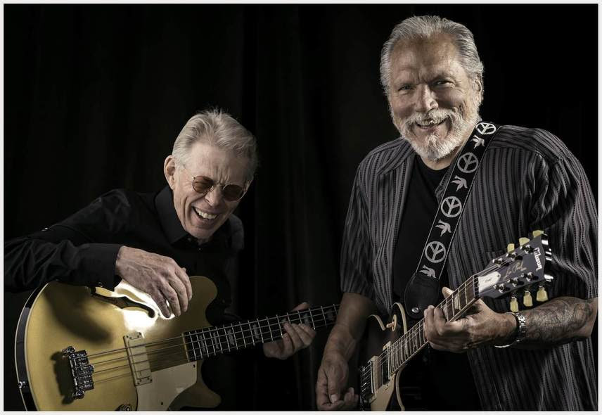 Hot Tuna is going West for the Winter