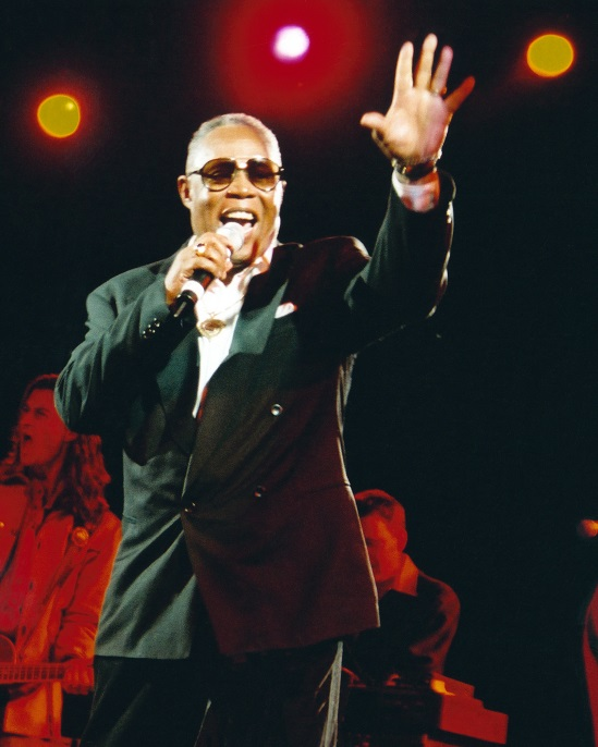 Sam Moore Joins The Blues Brothers For PBS's 'A Capitol Fourth'