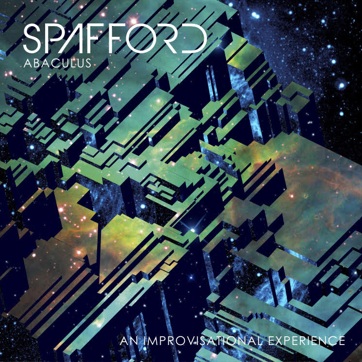 Spafford Releases 'Abaculus' Today
