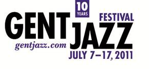 Gent Jazz Festival 2011 line-up is complete