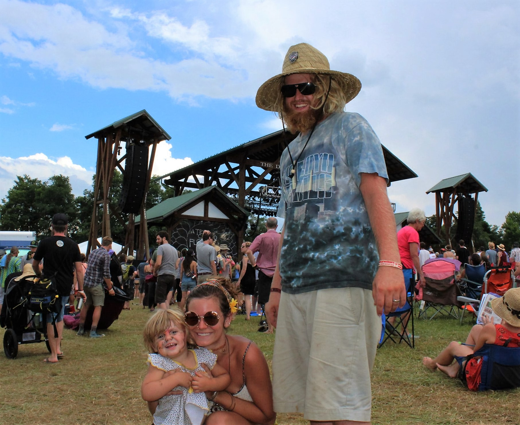 A Half-Dozen Gems We Caught at Floydfest