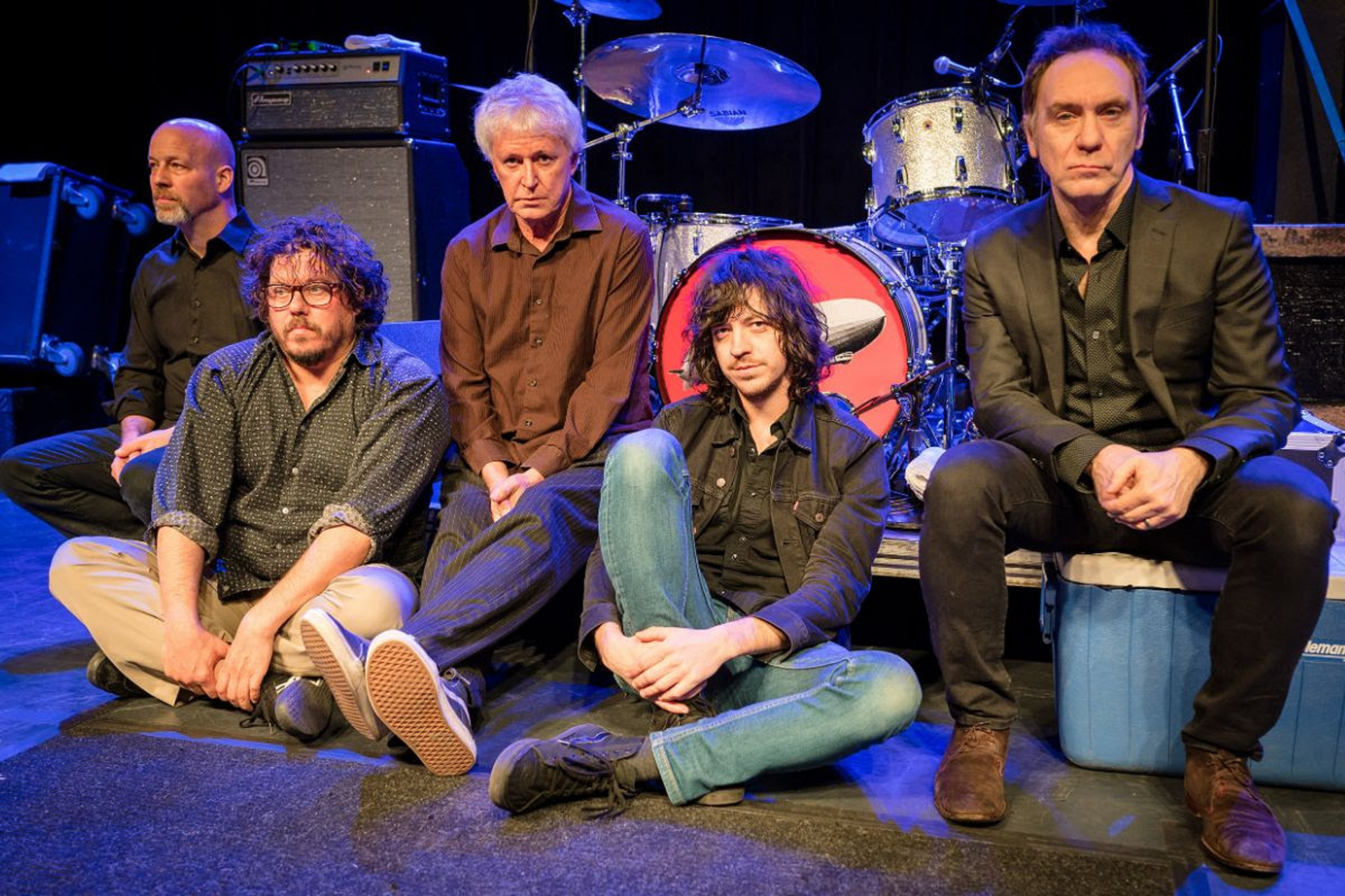 Guided By Voices Share New LP