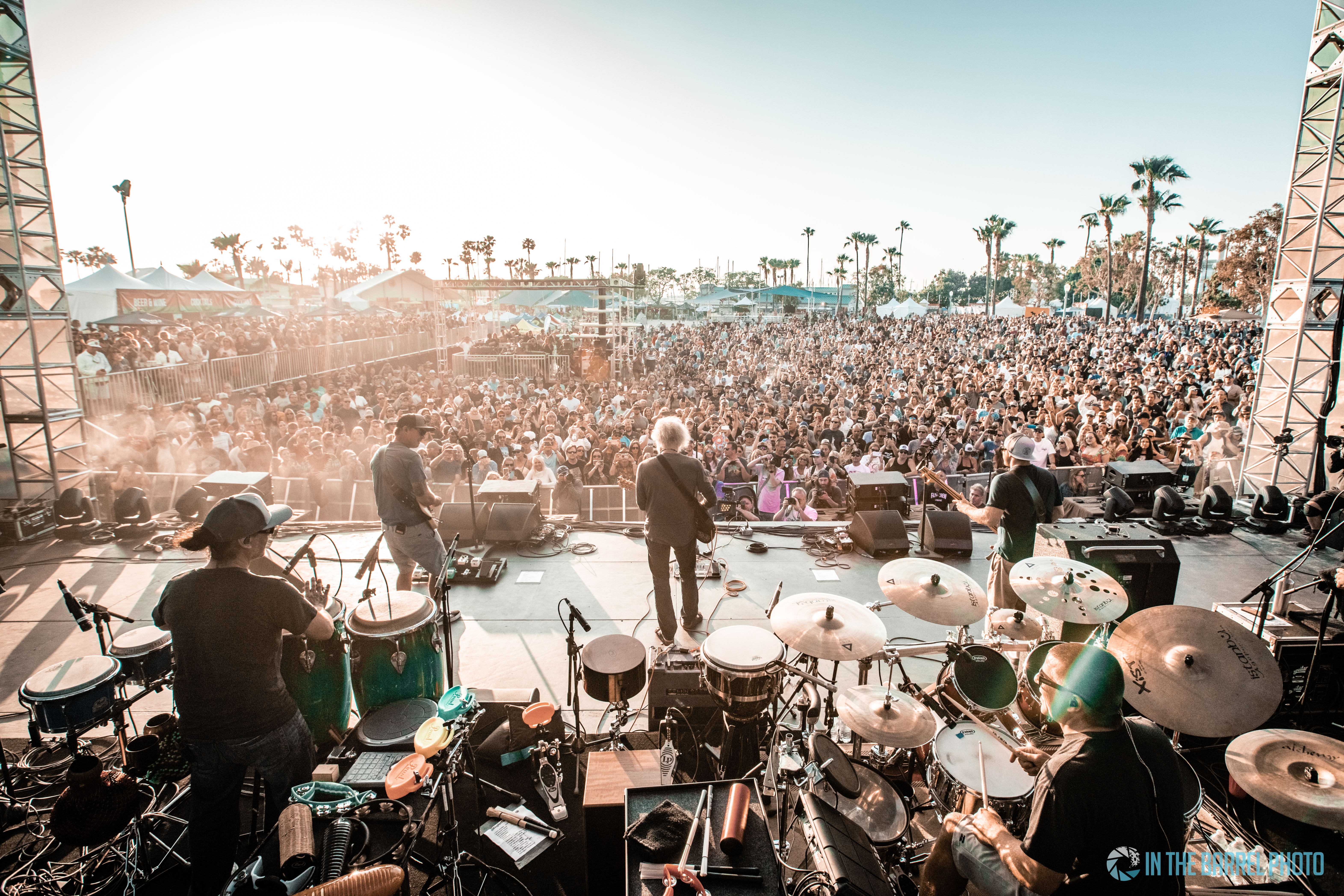 Bobby Joins Slightly Stoopid @ BeachLife + 2019 Summer Tour Dates