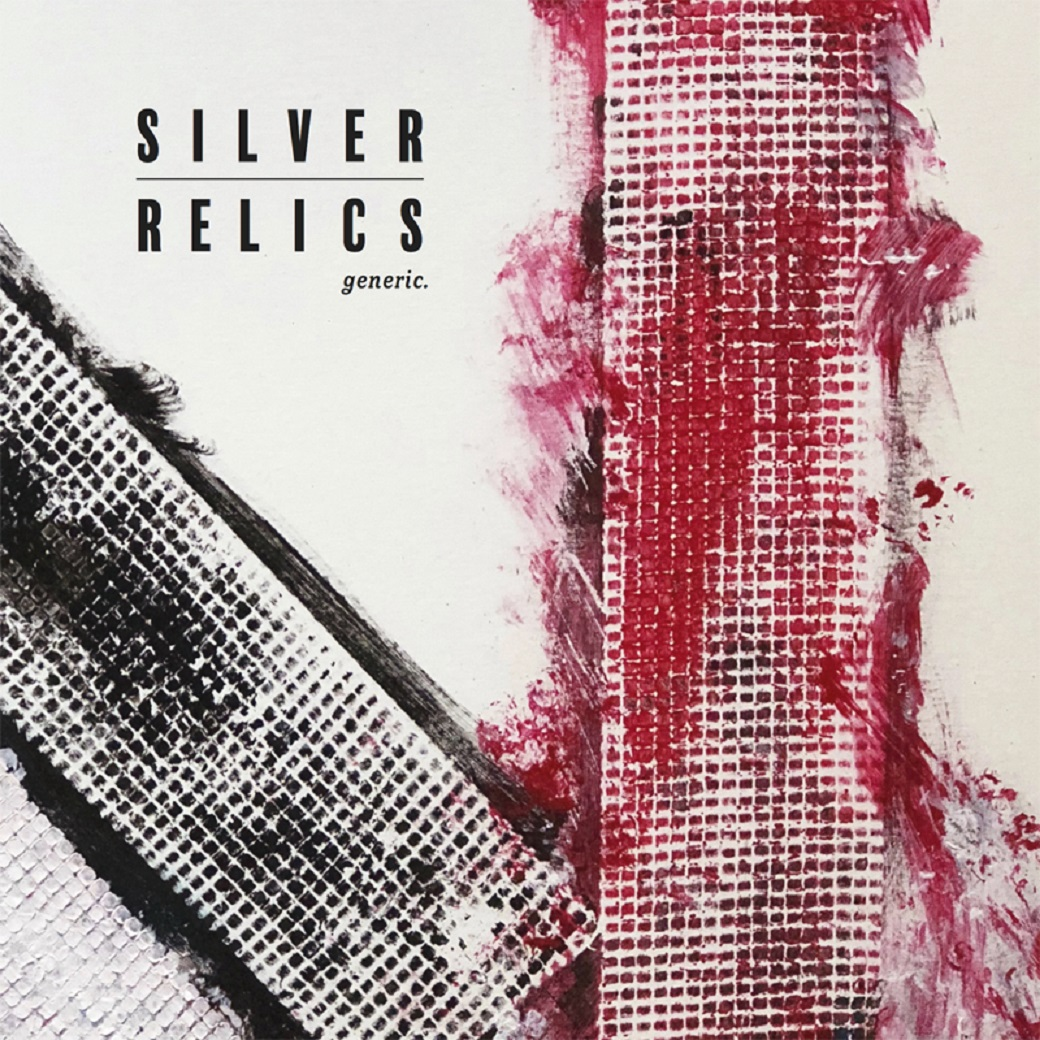 New Music from NYC Rockers Silver Relics