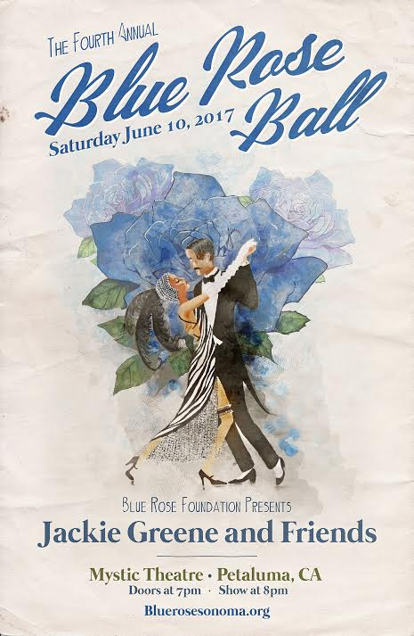 Blue Rose Foundation Announces Fourth Annual Blue Rose Ball
