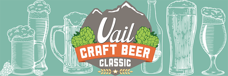 Vail Craft Beer Classic - June 16th-18th, '17