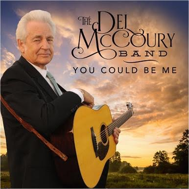 Del McCoury Band Release New Single