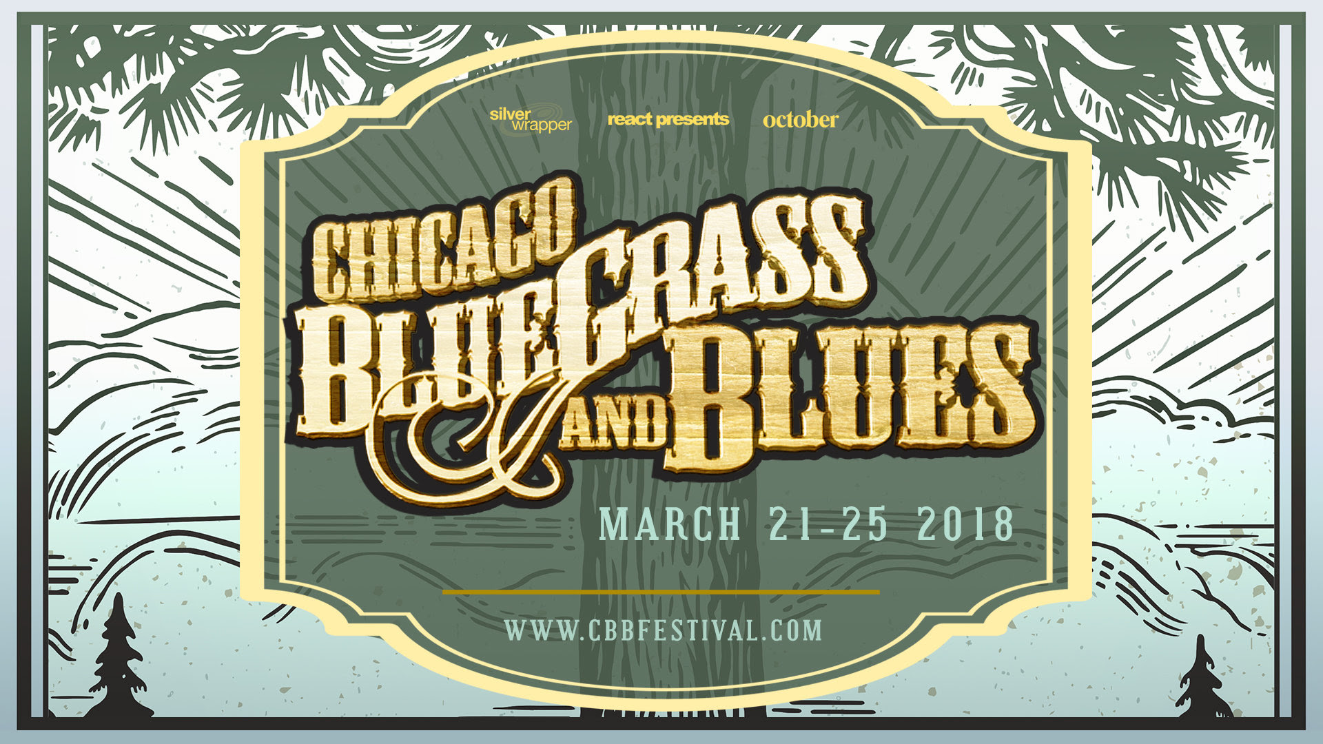 Chicago Bluegrass & Blues Returns for 5-Day Event Series