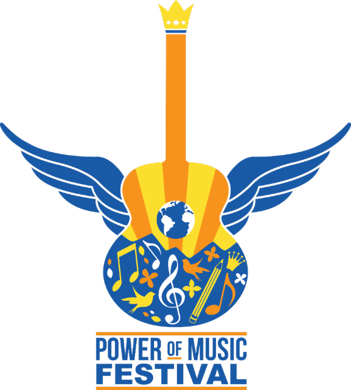 "Power of Music Festival To Raise Money For ""You Can Fly"" Songwriting Program"