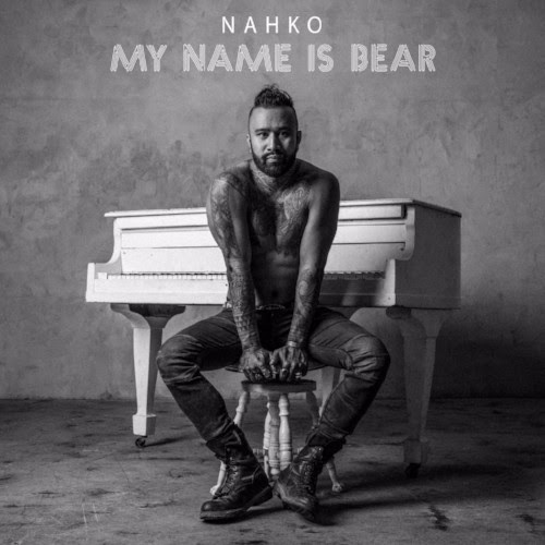 Nahko announces debut solo album