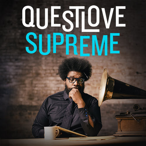 Questlove Supreme Season Two Now Live