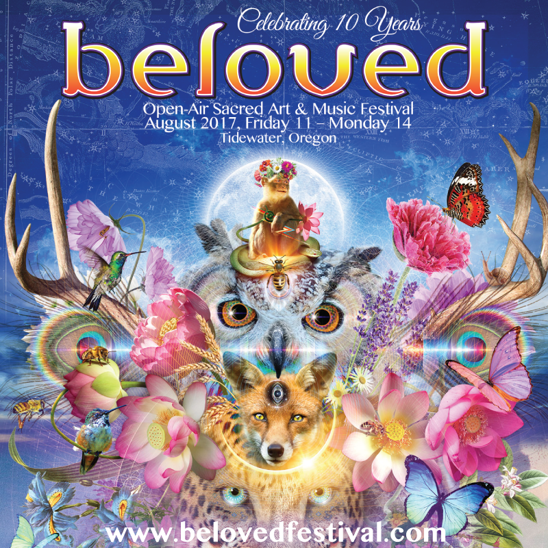 Beloved Festival Releases Early Bird Tickets