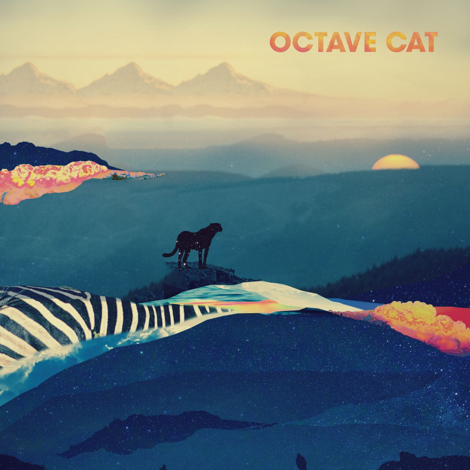 Octave Cat Releases Self-Titled Debut