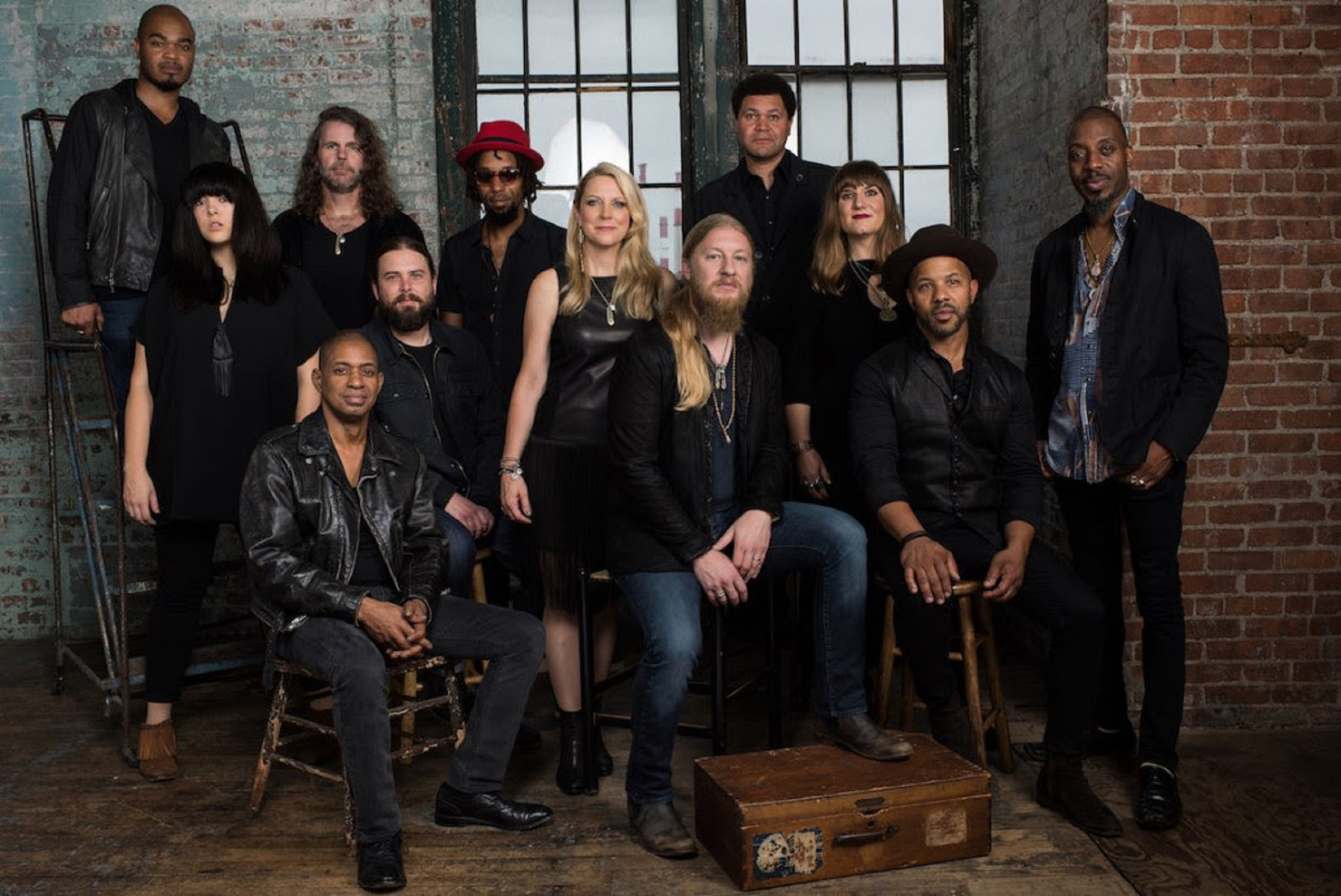 Tedeschi Trucks Band Announces Return to NYC's Beacon Theatre