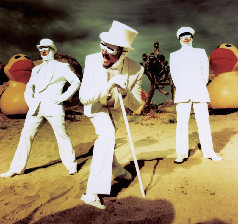 PRIMUS Announce Summer Tour Dates with Dinosaur Jr.