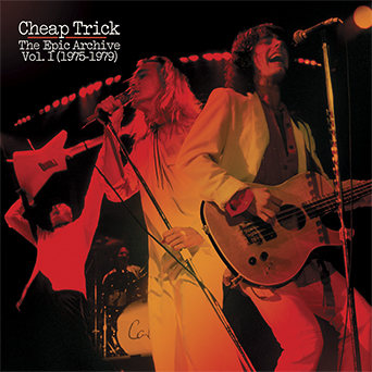 Real Gone Records Plays A Cheap Trick