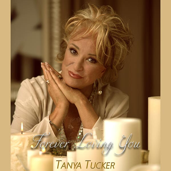 Tanya Tucker Sings Song for Glen Campbell