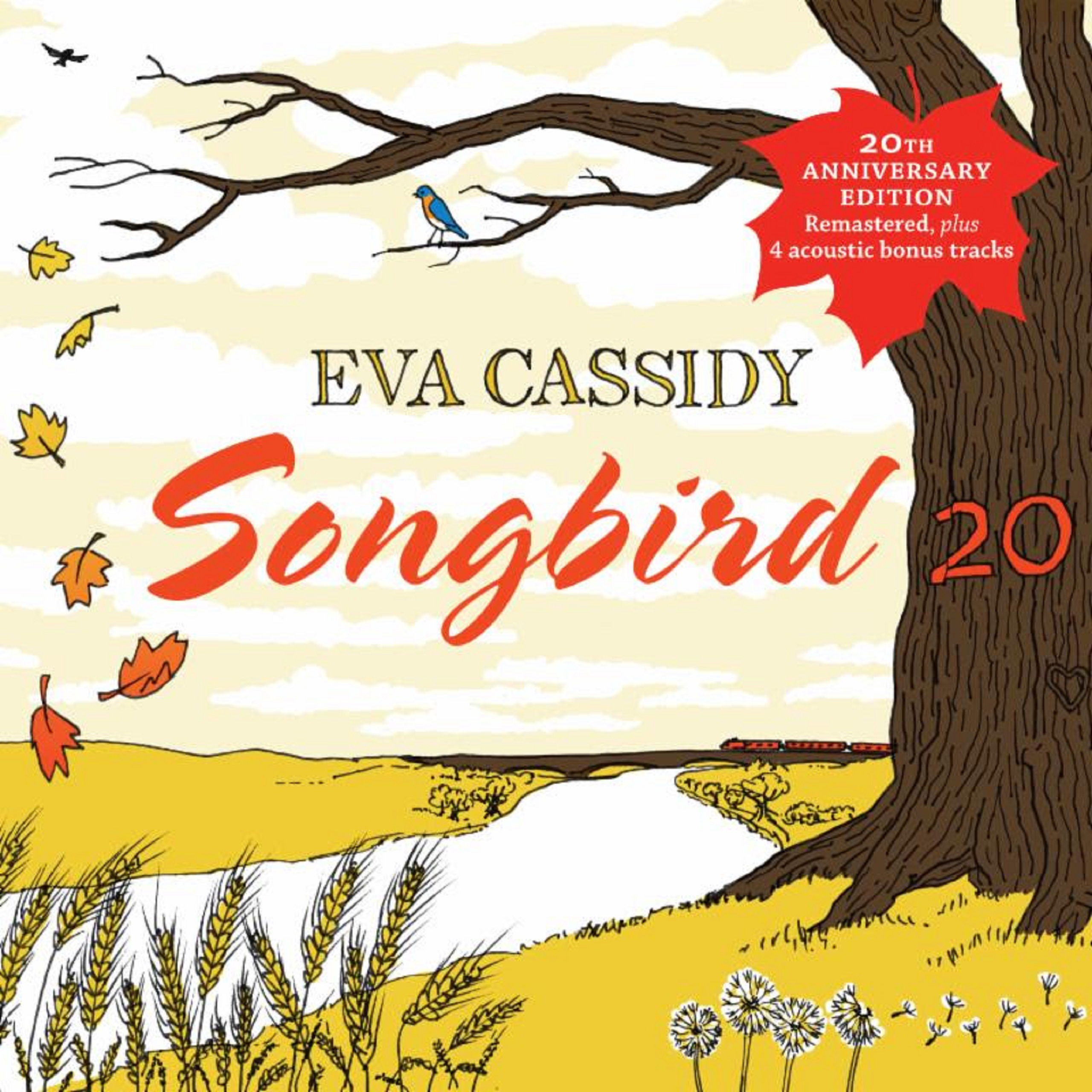 20th Anniversary of Eva Cassidy's Ground-Breaking 'Songbird' Album